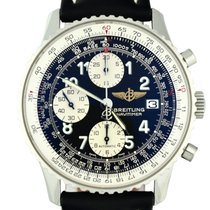Breitling Old Navitimer A13022 2002 new