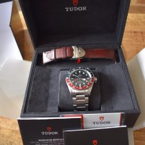 Tudor Black Bay GMT M79830RB-0002 2018 rabljen