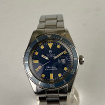 Tudor 90910 Steel 1978 Submariner 32mm pre-owned