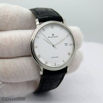 Blancpain Villeret Ultra-Slim Steel 38mm White Roman numerals United States of America, Florida, Orlando