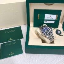 Rolex Sea-Dweller Deepsea 116660 2016 usados