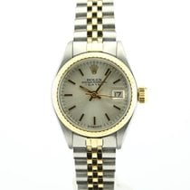 Rolex 6917 Or/Acier 1972 Lady-Datejust 26mm occasion Belgique, bruxelles