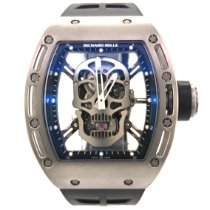Richard Mille RM 052 Titanium Transparent United States of America, Pennsylvania, Philadelphia
