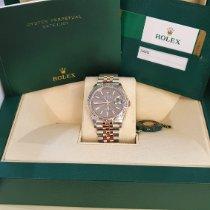 Rolex Datejust 126231 2020 neu
