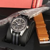 Omega Steel 41mm Automatic 233.32.41.21.01.001 new