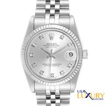 Rolex 68274 Steel Lady-Datejust 31mmmm pre-owned United States of America, New York, New York