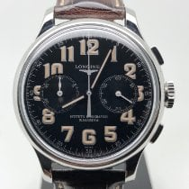 Longines L2.677.4.53.2 2015 pre-owned