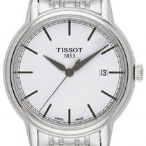 Tissot T085.410.11.011.00 Stahl 2021 Carson 40mm neu Deutschland, Schwabach