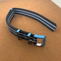 TAG Heuer Parts/Accessories new Textile Blue Formula 1