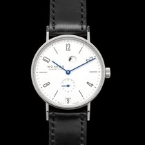 NOMOS Steel 35.0mm Manual winding 131.9 new United States of America, California, Burlingame