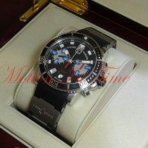 Ulysse Nardin Maxi Marine Diver 8003-102-3C/92 nouveau