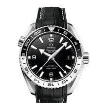 Omega Seamaster Planet Ocean 215.33.44.22.01.001 Unworn Steel 43.5mm Automatic Canada, Abbotsford