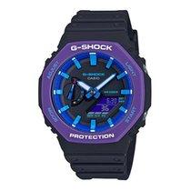 Casio G-Shock GA2100THS-1A GA-2100THS-1A nov