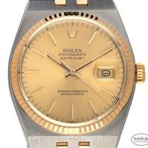 Rolex Datejust Oysterquartz 17013 1982 occasion