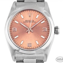 Rolex Oyster Perpetual 31 67480 1995 usados