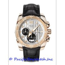 Parmigiani Fleurier Rose gold 42mm Automatic PFC528-1010101 new