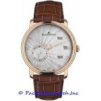 Blancpain Villeret 6760-3642-55B new