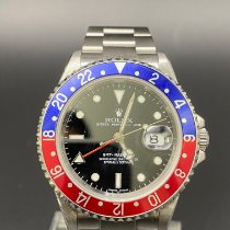 Rolex GMT-Master II 16710 2004 usados