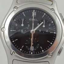Ebel Classic pre-owned