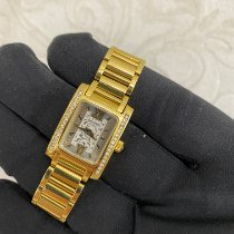 Pierre Balmain Yellow gold 24mm Quartz 8310 pre-owned