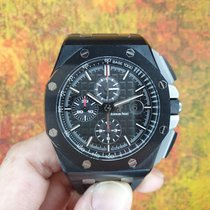 Audemars Piguet Royal Oak Offshore Chronograph Ceramic 44mm Black