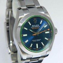 Rolex Milgauss 116400 gebraucht