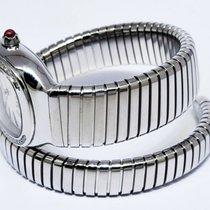 Bulgari Serpenti Steel 23mm Silver United States of America, Florida, Boca Raton