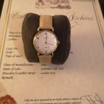 Patek Philippe Yellow gold 34,4mm Manual winding 1461 pre-owned