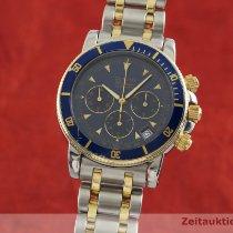 Zenith El Primero Chronograph 1993 usados