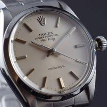 Rolex Air King Precision 5500 2000 gebraucht