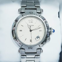 Cartier Pasha 1040 2005 pre-owned