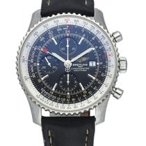 Breitling Navitimer A24322 pre-owned