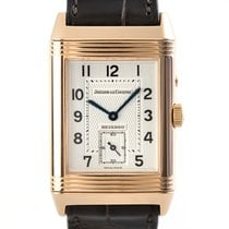 Jaeger-LeCoultre Reverso (submodel) 270.2.51 Very good Red gold 36.5mm Manual winding