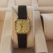 Longines 42505.134 New Gold/Steel Manual winding