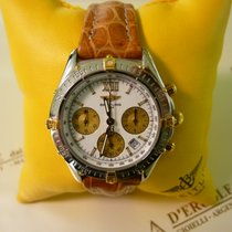 Breitling Acciaio Cronografo B55048 nuovo Italia, Matera