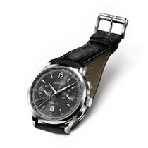 Eberhard & Co. Extra-Fort Acero 41mm