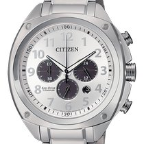 Citizen Titanium 43.5mm