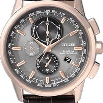 Citizen H804 Novo Zeljezo 43mm