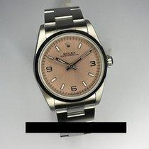Rolex Oyster Perpetual 31 подержанные 31mm Розовый Сталь
