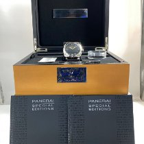 Panerai Special Editions PAM 00587 2014 pre-owned