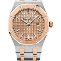 Audemars Piguet Royal Oak Lady 67650SR.OO.1261SR.01 2019 new