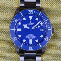 Tudor Pelagos Titanium 42mm Blue United States of America, Oregon, Portland