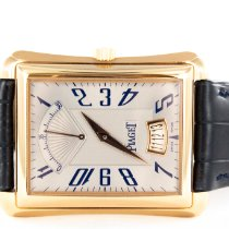 Piaget pre-owned Automatic 32mm White Sapphire crystal
