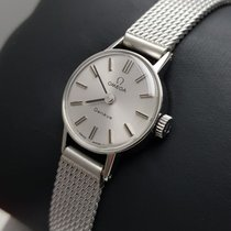 Omega Genève new 1972 Manual winding Watch only