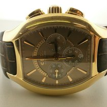 Ebel 5137G41 Good Rose gold 41mm Automatic