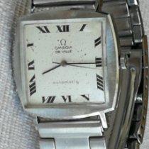 Omega De Ville 161.022 1969 gebraucht