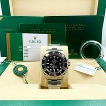 Rolex Sea-Dweller Steel 44mm