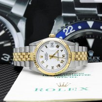 Rolex Lady-Datejust 68273 1993 usados