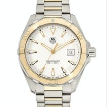 TAG Heuer Aquaracer 300M Steel 40.5mm White No numerals South Africa, Johannesburg