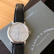 A. Lange & Söhne Platinum 40mm Automatic 309.025 pre-owned